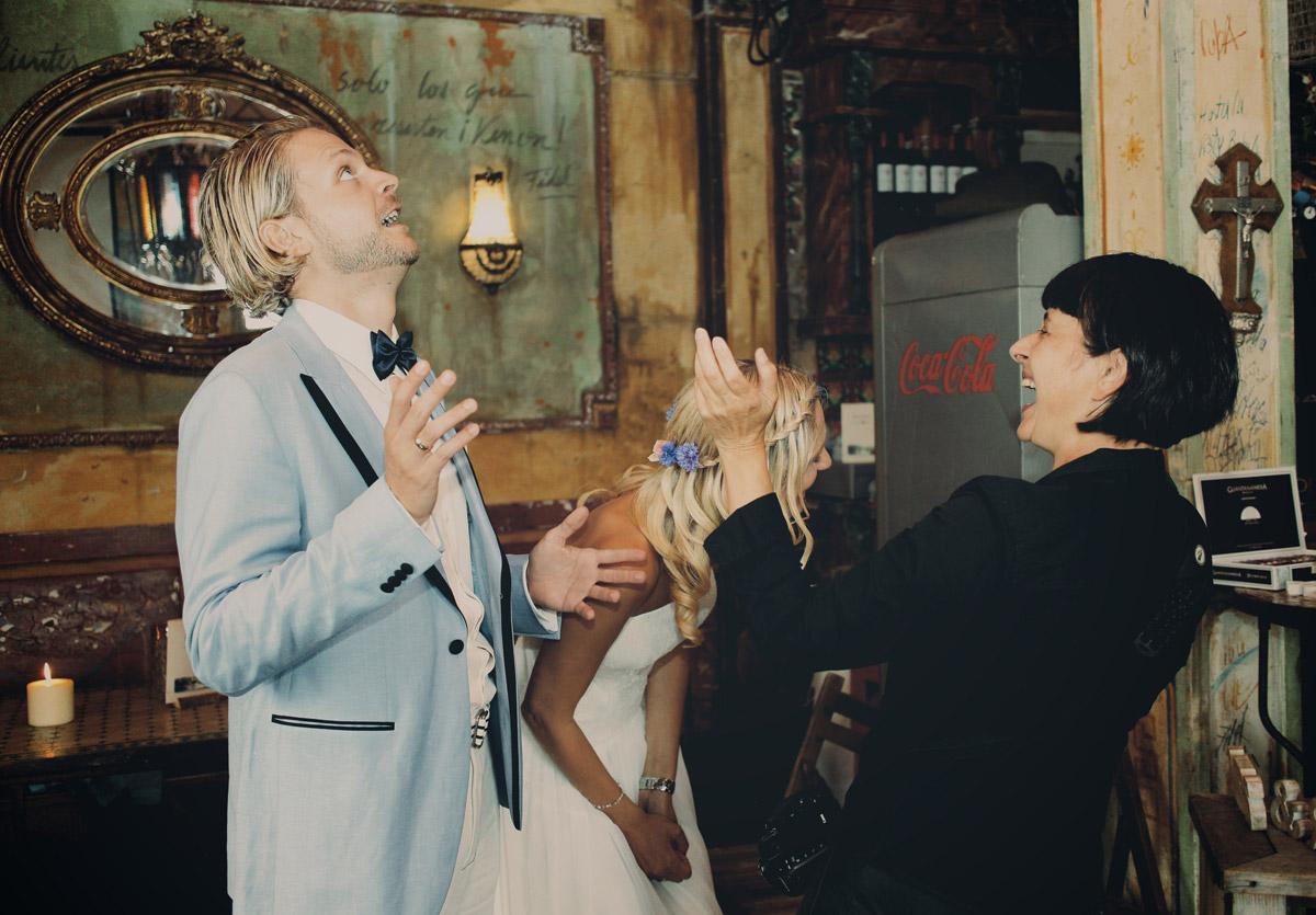Karin Poltoraczyk Fotoshooting Wedding