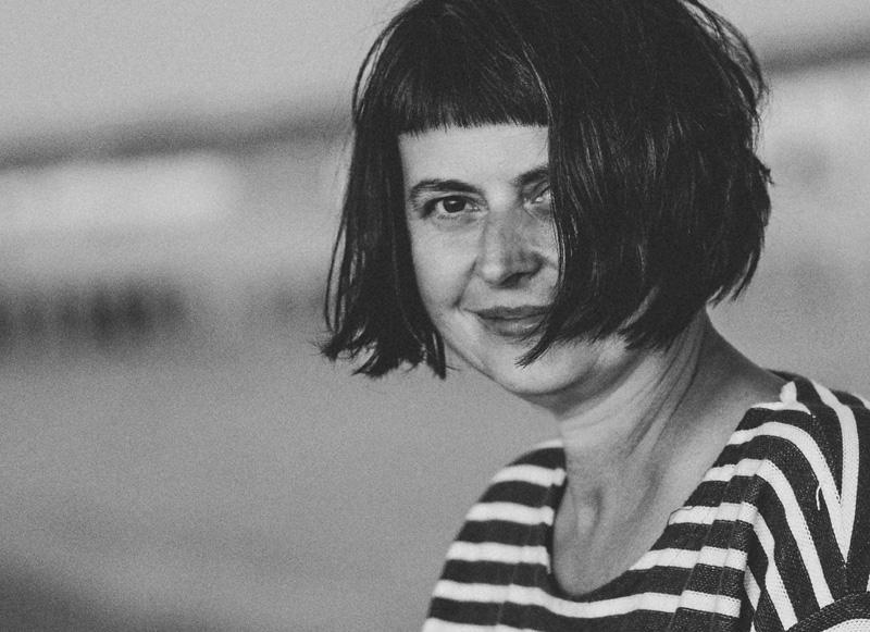 Karin Poltorczyk Portrait